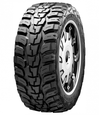 Road Venture MT KL71 Tires
