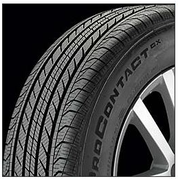 ContiProContact GX Tires
